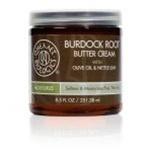 Burdock Root Butter Cream