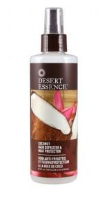 Coconut Hair Defrizzer & Heat Protectant