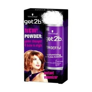 Powder'ful Volumizing Styling Powder