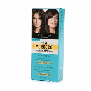 True Professional Oil of Morocco Argan Oil Treatment