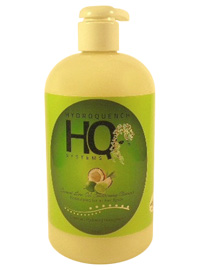 Coconut Lime Oil Conditioning Cleanser
