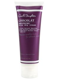 Chocolat Smoothing Blow Dry Cream