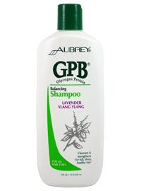 Glycogen Protein Balancing Shampoo - Lavender Ylang Ylang