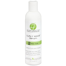 Curly Wave Serum
