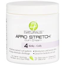 Afro Stretch Curl Cream