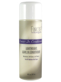 Lightweight Leave-In Conditioner