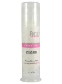 Curl Creme Styling Cream
