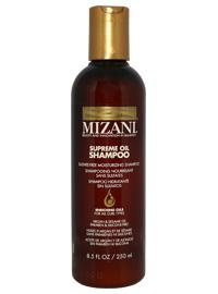 Supreme Oil Shampoo