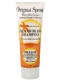 Island Bliss Shampoo