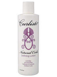 Natural Coils Defining Lotion