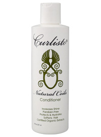 Natural Coils Conditioner