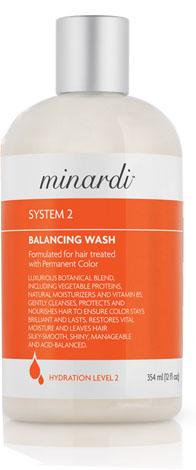 System 2 Balancing Wash