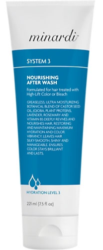 System 3 Nourishing After-Wash