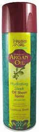 ARGAN OIL Hydrating Sleek Oil Sheen Spray