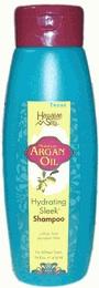 ARGAN OIL Hydrating Sleek Shampoo