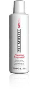 Softstyle Foaming Pommade Texture Polish