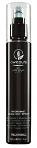 Awapuhi Wild Ginger Hydromist Blow-Out Spray