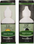 Edge Repair Follicle Treatment Day and Night Drops