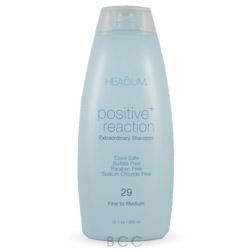 Positive Reaction Shampoo Fine to Medium