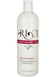 Splash Shampoo