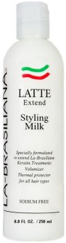 LATTE Extend Styling Milk