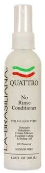 QUATTRO No Rinse Conditioner