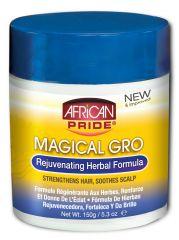 Magical Gro Rejuvenating Herbal Formula