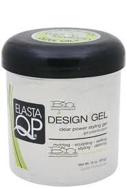 Design Gel – Clear