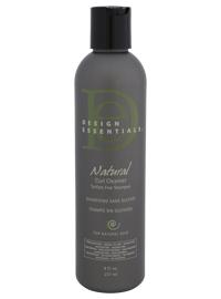 Natural Curl Cleanser