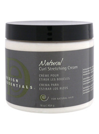 Natural Curl Stretching Cream