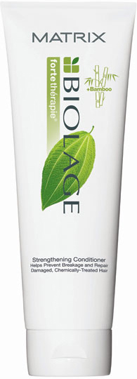 Fortetherapie Strengthening Conditioner