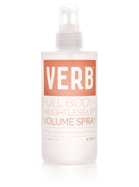 Volume Spray
