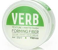 Forming Fiber