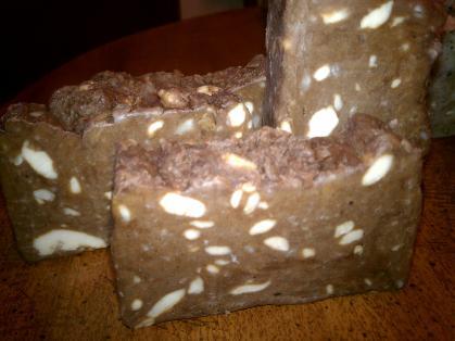 Shampoo Bar - Coco Butter Milkshake