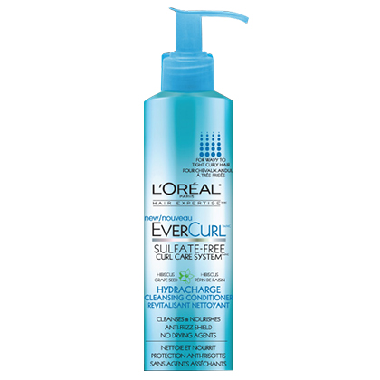 Hydracharge Cleansing Conditioner