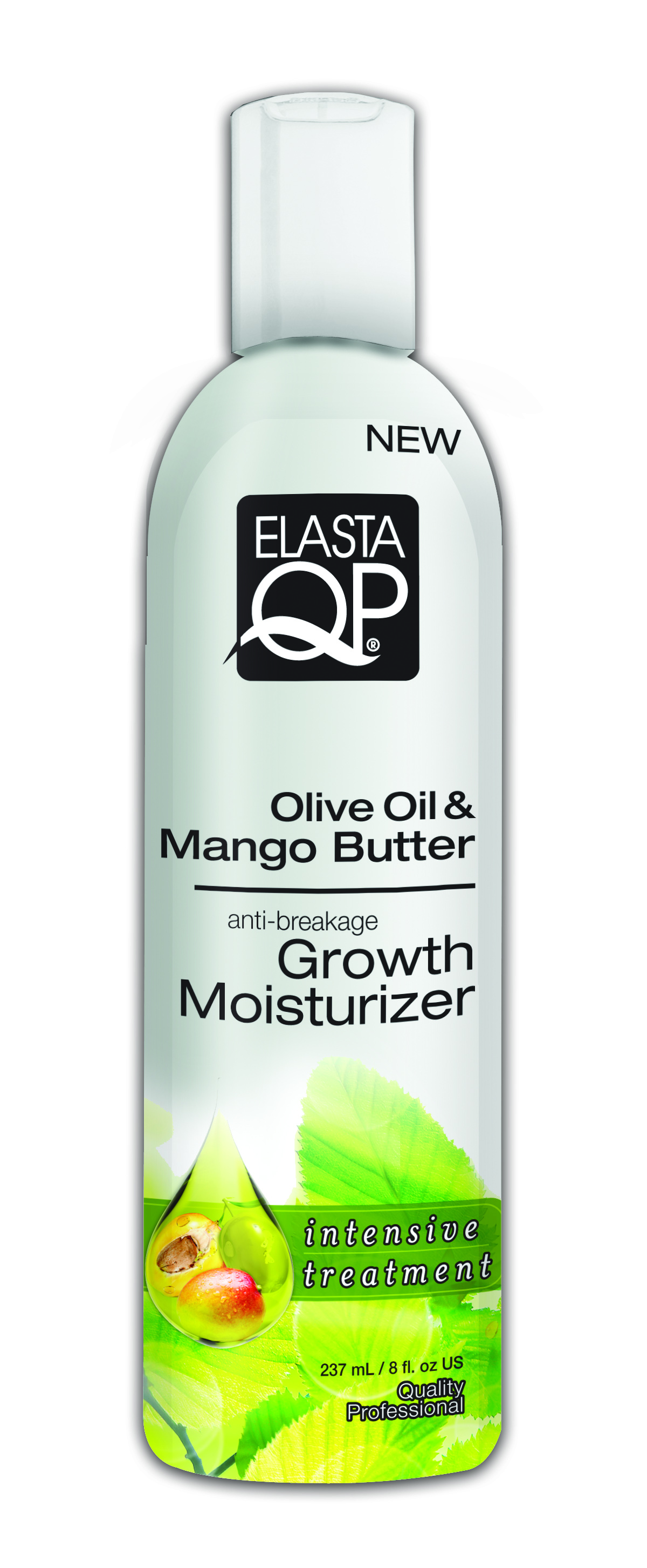 Olive Oil & Mango Butter Anti-Breakage Growth Moisturizer