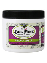 Bee-U-Ti-Ful Deep Conditioner