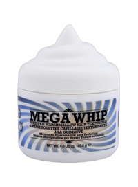 Bed Head Candy Fixations Mega Whip Whipped Marshmallow Hair Texturizer