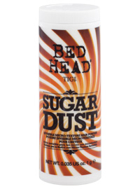 Bed Head Candy Fixations Sugar Dust Invisible Micro-Texture Root Powder