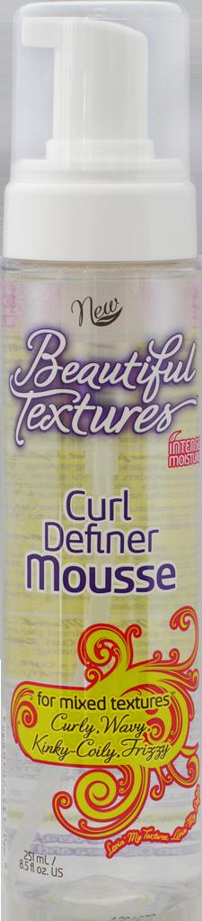 Curl Defining Mousse