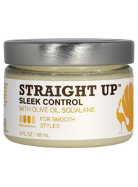 Straight Up Sleek Control