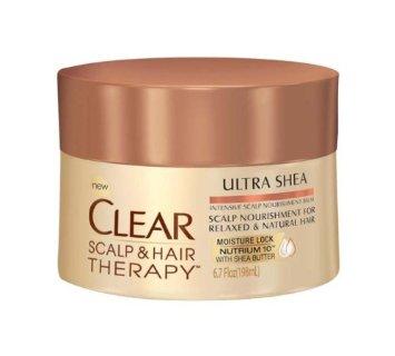 Ultra Shea Intensive Scalp Nourishment Balm