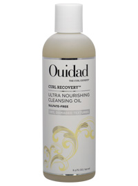 Ouidad Curl Recovery Ultra-Nourishing Cleansing Oil