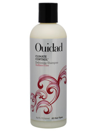 Climate Control Sulfate-Free Defrizzing Shampoo