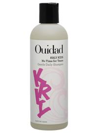 KRLY No Time For Tears Shampoo for Kids