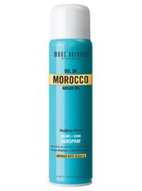 Oil of Morocco Argan Oil Volume Shine Hairspray