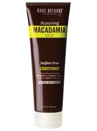 Repairing Macadamia Oil Sulfate Free Conditioner