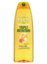 Triple Nutrition Shampoo