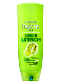 Length & Strength Fortifying Cream Conditioner