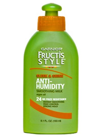 Sleek & Shine Anti-Humidity Smoothing Milk